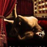 Review: Seduce (Vampire Erotic Theatre, #3) by Felicity E. Heaton