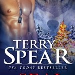 Review: A SEAL Wolf Christmas (Heart of the Wolf, #12) by Terry Spear