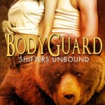 Review: Bodyguard (Shifters Unbound, #2.5) by Jennifer Ashley