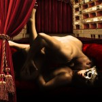 Review: Enslave (Vampire Erotic Theatre, #4) by Felicity Heaton
