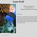 Mini Reviews: Lone Wolf (Shifters Unbound, #4.6) by Jennifer Ashley / He Ain't Lion (Ridgeville, #1) by Celia Kyle