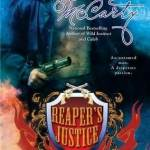 Review: Reaper's Justice (Shadow Reapers, #1) by Sarah McCarty
