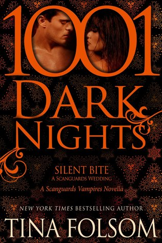Silent Bite (1001 Dark Nights)
