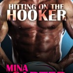 Review: Hitting on the Hooker (Strathstow Sharks, #1) by Mina Carter