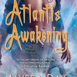 Review: Atlantis Awakening (Warriors of Poseidon, #2) by Alyssa Day