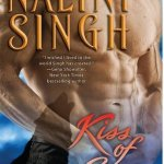 Review: Kiss of Snow (Psy-Changeling, #10) by Nalini Singh