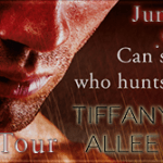 Book Spotlight: Temptation by Fire by Tiffany Allee ~ Excerpt + Giveaway