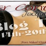 Book Spotlight: Under Contract (The GEG, #1) by Jacquelyn Ayres ~ Giveaway