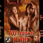 Book Spotlight: Warrior Lord (The Drift Lords #3) by Nancy J. Cohen ~ Excerpt + Giveaway
