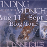 Spotlight: Finding Midnight (A Hellhound Tail #1) by T. Lynne Tolles