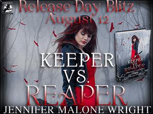 Keeper vs Reaper Button 300 x 225