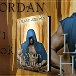 Author Guest Post: Kelsey Jordan (The Lycan Hunter Book Tour) ~ Excerpt