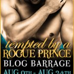 Author Interview: Felicity Heaton (Tempted by a Rogue Prince Book Tour) ~ Excerpt
