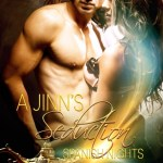 ARC Review: Spanish Nights (A Jinn's Seduction #1) by Valerie Twombly