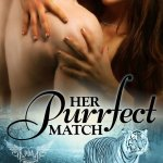 ARC Review: Her Purrfect Match (Paranormal Dating Agency #3) by Milly Taiden