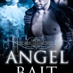 Cover Reveal: Angel Bait (Angel Assassins Prequel) by Tricia Skinner