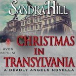Spotlight: Christmas In Transylvania (Deadly Angels #4.5) by Sandra Hill ~ #Teaser