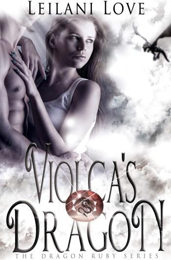 Cover_Violca's Dragon
