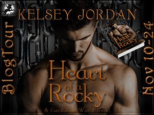 Heart of a Rocky Button 300 x 225