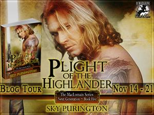Plight of the Highlander Button 300 x 225