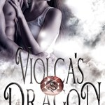 Spotlight: Violca's Dragon (The Dragon Ruby, #1) by Leilani Love ~ #Excerpt #Giveaway
