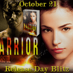 Release Day Blitz: Warrior (Breeder #3) by Cara Bristol ~ #Excerpt