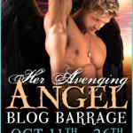 Author Interview: Felicity Heaton (Her Avenging Angel Book Tour) ~ #Excerpt #Giveaway