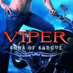 Review: Viper (Sons of Sangue #1) by Patricia A. Rasey