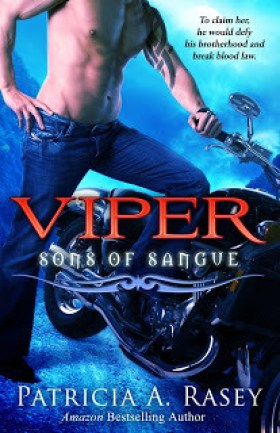 Viper (Sons of Sangue)