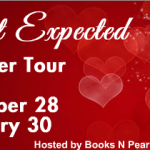 Guest Post: Valerie Twombly – Love Least Expected Anthology (Tour)