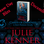 Release Day Blitz: Caress of Darkness: A Dark Pleasures Novella (1001 Dark Nights #12) by Julie Kenner ~ #Excerpt