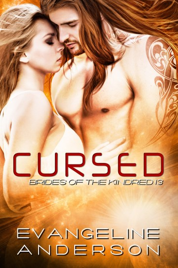 Cursed (Brides of the Kindred)