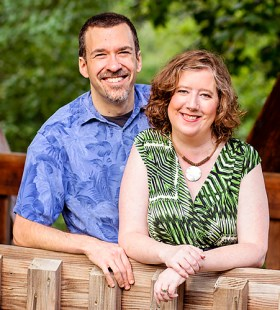 Brian & Juliet Freyermuth