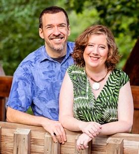 Brian & Juliet Freyermuth