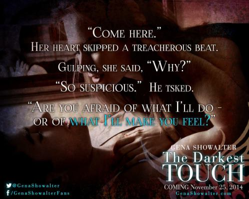 The Darkest Touch Teaser 02