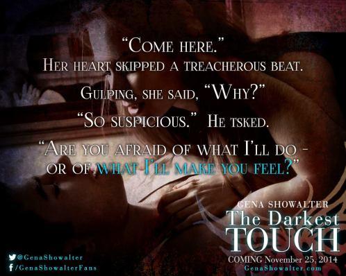 The Darkest Touch Teaser 02