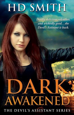 Dark Awakened (The Devil's Assistant)