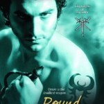 Review: Bound By Darkness (Guardians of Eternity #8) by Alexandra Ivy