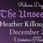 Release Day Blitz: The Unseelie King (The Kings #6) by Heather Killough-Walden