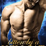 ARC Review: Bitten by a Hellcat (Eternal Mates #6) by Felicity Heaton