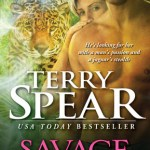 Review: Savage Hunger (Heart of the Jaguar #1) by Terry Spear