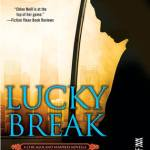 Review: Lucky Break (Chicagoland Vampires #10.5) by Chloe Neill