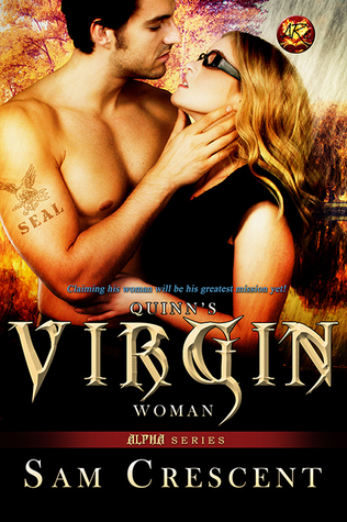 Quinn's Virgin Woman