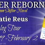 Spotlight: Hunter Reborn (Moon Shifter #5) by Katie Reus ~ Excerpt/Giveaway