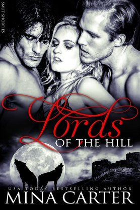 Lords of the Hill Cover MC SS