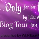 Author & Character Interview: Julia Mills & Aaron O'Brien from Only for her Dragon ~ Teasers