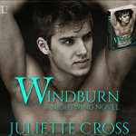 Release Day Blitz: Windburn (Nightwing #2) by Juliette Cross ~ Excerpt