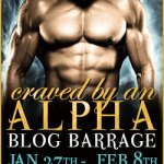 Spotlight: Craved by an Alpha (Eternal Mates #5) by Felicity Heaton ~ Excerpt/Giveaway