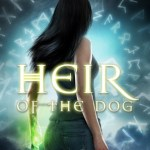 Review: Heir of the Dog (Black Dog #2) by Hailey Edwards