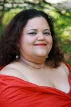 Alexis D Craig Author Pic